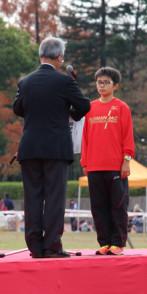 2015全国小学生クロカンリレー_9948